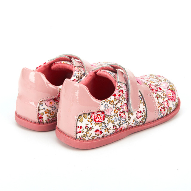 TipsieToes Brand High Quality Fashion Fabric Stitching Kids Children Shoes For Boys And Girls 2019 Autumn New Arrival