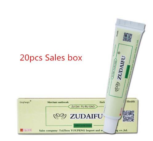 ZUDAIFU Body Creams Have products retail box