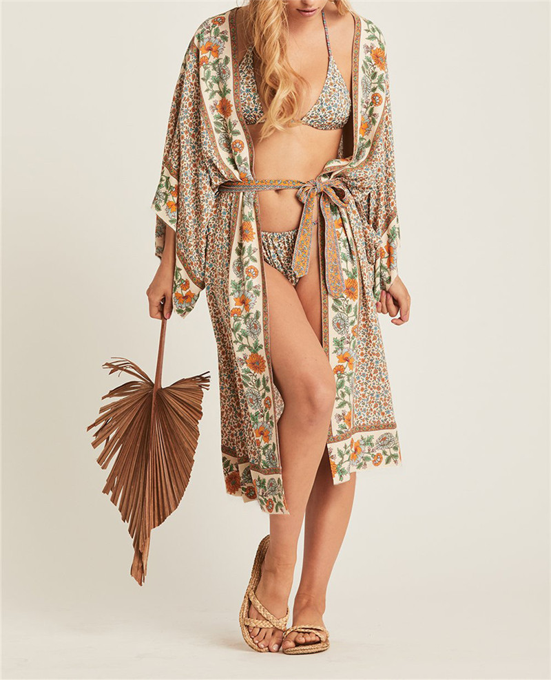 Women Summer Beach Dress