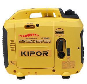 transporte rapido inversor 2 0kva 1 6kva gerador kipor ig2000 gerador a gasolina em silencio de