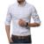 2016 Nova Marca Dos Homens Camisas De Vestido de Algodão Xadrez de Alta Qualidade Camisa Formal do Negócio de Manga Longa Ocasional dos homens camisa sociais masculina