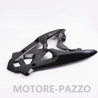 Motorcycle Rear Bracket Carrier Tail rack Rear tailbox top box luggage rack bracket carrier For Yamaha Nmax 155 Nmax155 125 150