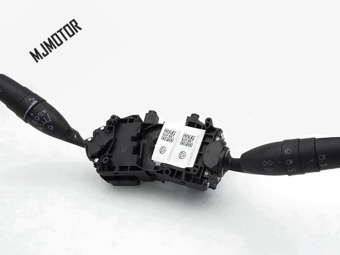 Combination switch Left / Right side Wiper Switch kit assy. for Chinese Brilliance V5 SUV A3 Auto car motor part 4076050