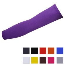 New And High Quality 1Pair Lycra Bicycle Fishing Sleeve Cover Sun Protection Arm Guard A2