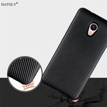Cover Meizu M5S Case Meizu M5S Soft Rubber Silicone Armor Protective Phone Shell Bumper Phone Case for Meizu M5S / Meilan 5S