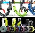 1 set Fouriers Rennrad Lenker Band Gürtel Fahrrad Radfahren Griff Kork Wasserdichte Lenker Band Wrap|Lenkerband|Sport und Unterhaltung -