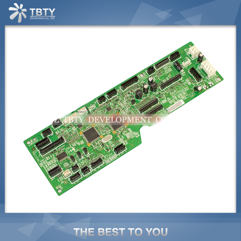 Ptinter DC Board Panel For HP M712 M725 712 725 DC Controller Board Assembly On Sale printer power supply board for hp m725 m712 m725dn 725 712 power board panel on sale