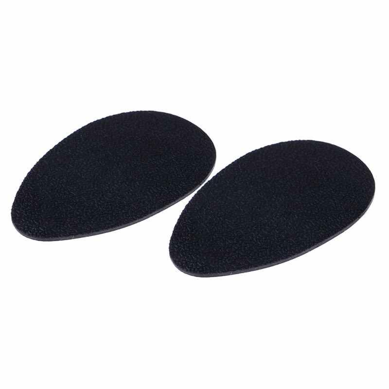 自己粘着靴パッドマットの下に 1 ペアアンチスリップパッド · グリップスティックノンスリップゴム唯一プロテクター