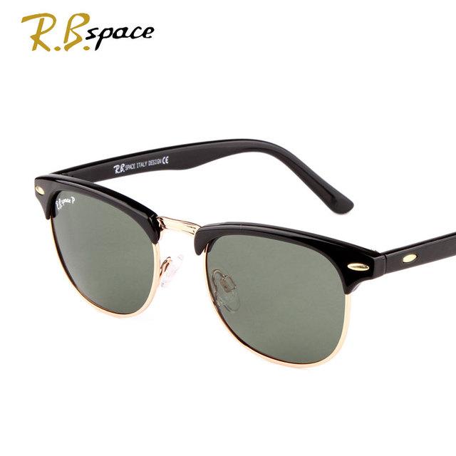Hot 2016 Moda hombres UV400 Polarizado gafas de Sol de recubrimiento hombres de Conducción Espejos Eyewear Gafas de Sol para hombres y mujeres gafas