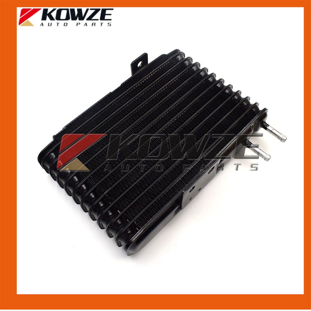 Transmission Gear Box Oil Coolor Radiator For Mitsubishi Outlander Delica 2006- 2920A123 ветровики skyline mitsubishi delica space gear l 400 94 комплект 2 шт