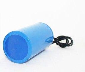 1pcs good quality 450v CD60 75uF 100uF 150uF 200uF 250uF 300uF 350uF 400uF 450uf 500uf staring capacitor AC 50HZ CD60 450V