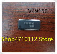 NEW 5PCS/LOT  LV49152V-TLM-E LV49152V LV49152 TSSOP-44 IC