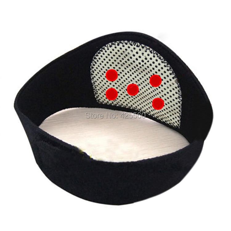 Turmalin Selvoppvarming Magnetisk terapi Talje Kneepad Støtte - Helsevesen - Bilde 4