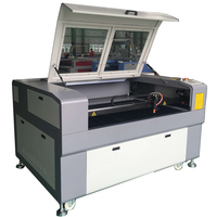 Factory Supply 100w CO2 Wood CNC Laser Cutting Machine 3d Laser Cutter Machine For Plastic Leather