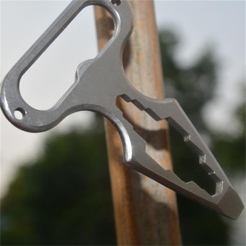 Minitasku enesekaitse Turvalisus - isiklik taktikaline nurk - - Turvalisus ja kaitse - Foto 6