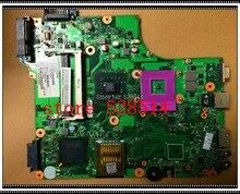 original For Toshiba Satellite L510 L515 L510 Motherboard V000175310 6050A2335901-MB-A01 100% Test ok