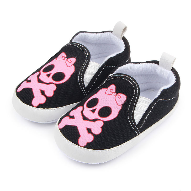 Baby First Walkers Fashion Baby Shoes Non-slip Soft Bottom Toddler Shoes for Baby
