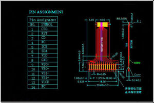 Image 5 - 12864B 128*64 Dots Matrix Grafisch Lcd Module Scherm Backlight Voor ESR T3 T4 Esr Meter Crystal Tester