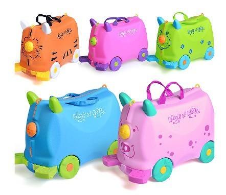 18 PULGADAS 18 # Sachs maletero puede montar la caja de juguete infantil # CE ENVÍO GRATIS