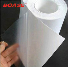 10 15 20CMx5M thickness:0.2mm Rhino Skin Car Bumper Hood Paint Protection Film Vinyl Clear Transparence film Free shipping(China)