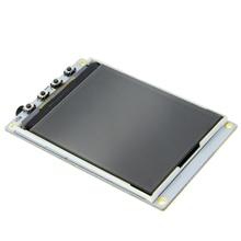 LILYGO®TTGO Tm ألبومات الموسيقى 2.4 بوصة PCM5102A بطاقة SD ESP32 واي فاي و وحدة بلوتوث