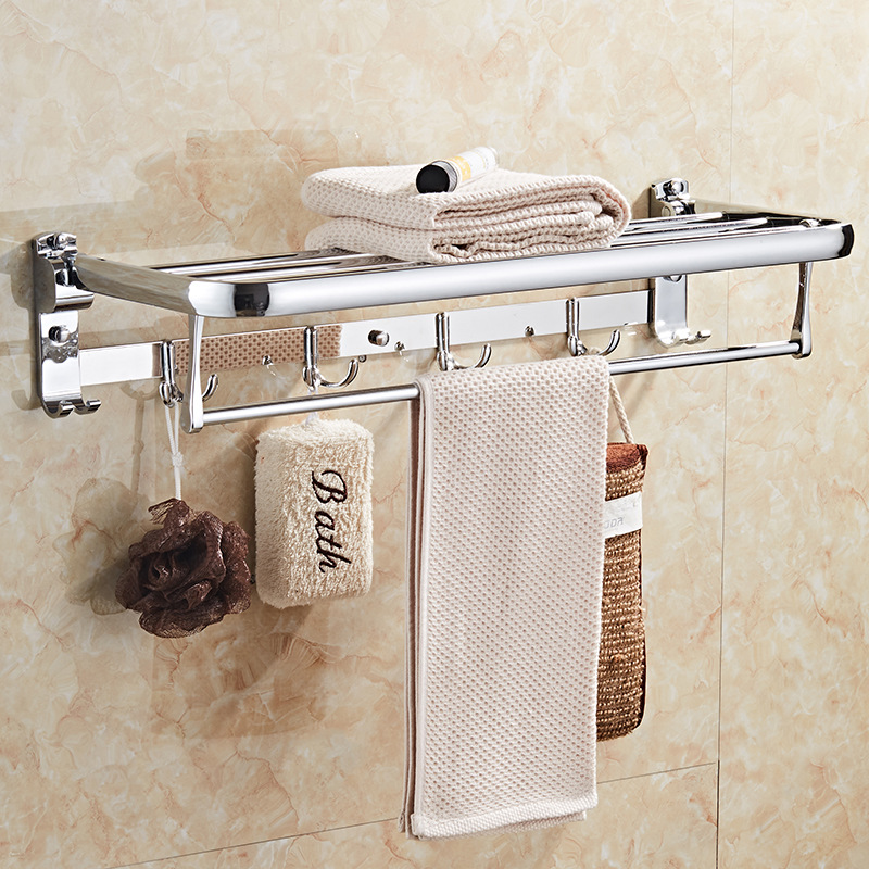 High quality stainless steel towel rack towel rack - Manufacturer of bathroom accessories ...