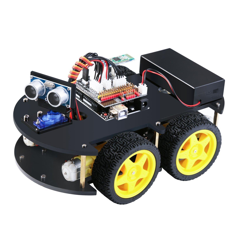 Restdeals intelligent car learning suite wireless
