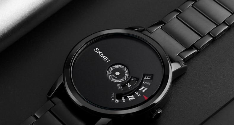 Quartz Watches (9)