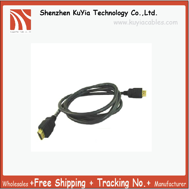 Free Shipping Tracking Number Hdmi To Hdmi Cable 1