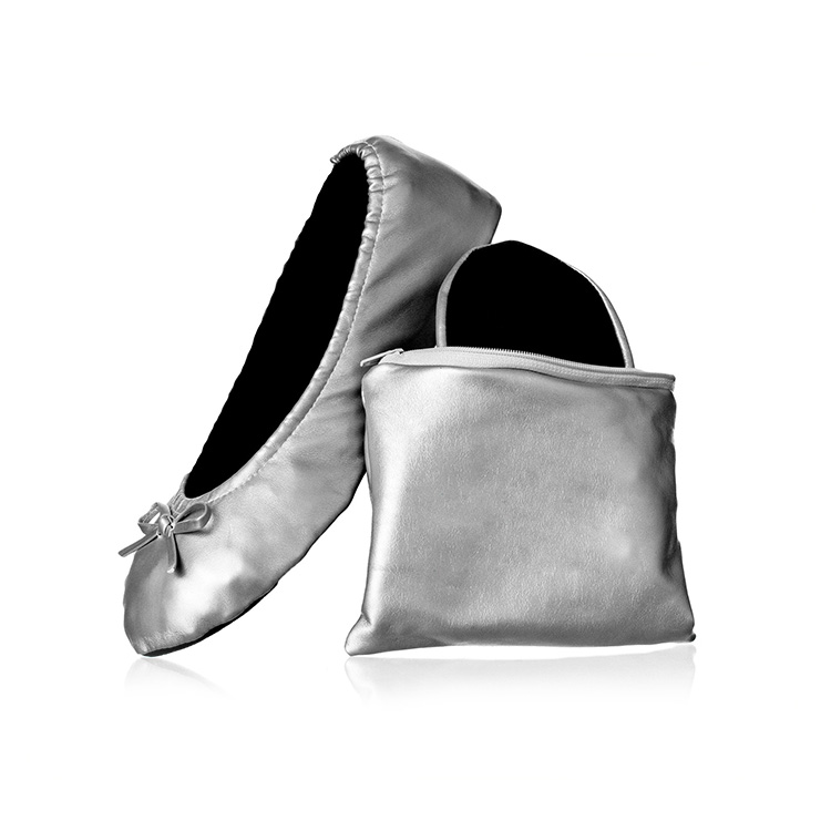 Bolsa Buen La Fiesta Plegable De Diseño Gratis Bailarina Después Zapatos Encuentro ¡envío 8wSPzqF5x