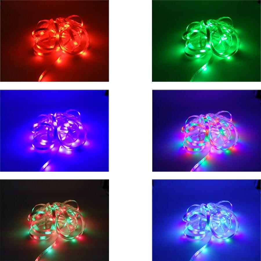 Wunderbar Flexible Geführte Streifenlichter Küche Fotos ...