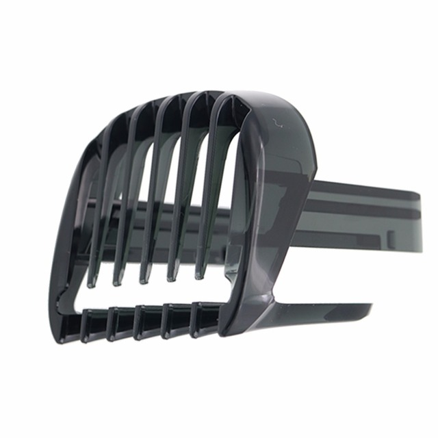 For Philips Hair Clipper HC3400 HC3410 HC3420 HC3422 HC3426 HC5410 HC5440 HC5442 HC5446 HC5447 HC5450/7452 Attachment Comb 4