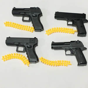 Top 10 most popular for 8 shot guns list anyi kids toy guns metal plastic pistol airsoft air fandeluxe Images