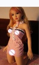 Adulte femme sexe poupées 100cm squelette adulte japonais amour poupée vagin réaliste chatte réaliste Sexy poupée pour hommes Sex toy