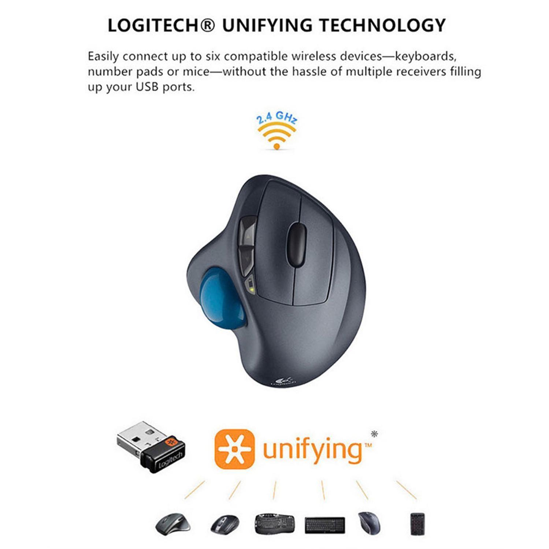 Игровая мышь lol, беспроводная компьютерная мышь, программируемая мышь, USB 2,4 ГГц, эргономичная мышь, геймерская мышь Q70 - 6