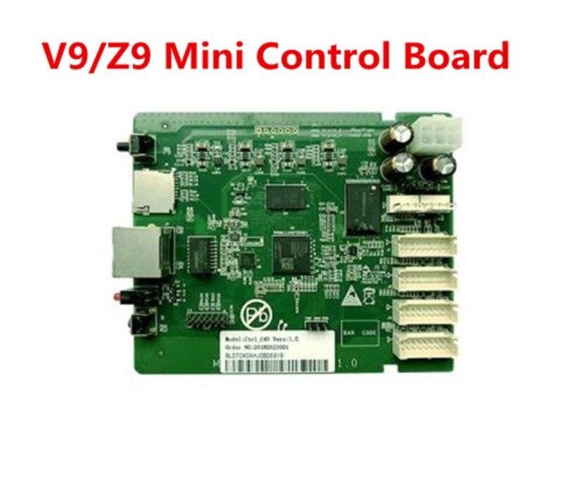 Envío rápido! nuevo Antminer V9 Z9 Mini Placa de Control de reemplazar la Junta de Control para Antminer V9 Z9 Mini de Bitmain