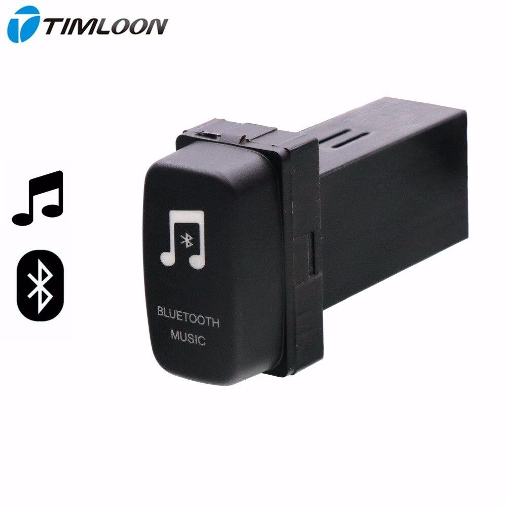 Auto Bluetooth Musik Adapter Modul Panel Installation AUX Ausgangs Verwendung für Mitsubishi, asx lancer, outlander pajero, Fortis