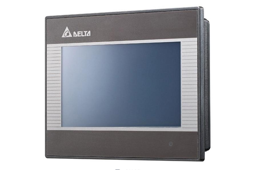 DOP-B03E211 Delta HMI Touch Screen 4.3inch 480*272 Ethernet 1 USB Host new in box dop b10s411 delta hmi touch screen 10inch 800 480 1 usb host new in box