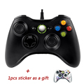 Wired Controller For Xbox 360 Game Accessories Wired Gamepad Joystick For XBOX 360 For PC Joypad Hot Sale