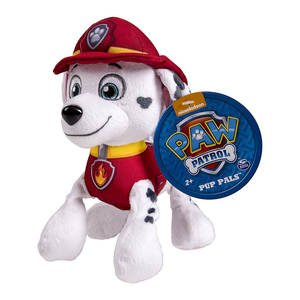 Paw Patrol Mayor Goodway And Chickaletta Toy