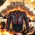 2015 Nueva Marca de La Motocicleta Racing Body Armor Protector Motocross Off-Road Ropa Chaqueta de Protección Equipo de Protección