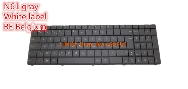 ASUS N61VN NOTEBOOK KEYBOARD DRIVER FOR WINDOWS 8