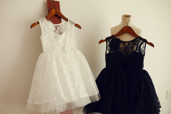 Black dress kid for girl - Style dresses magazine