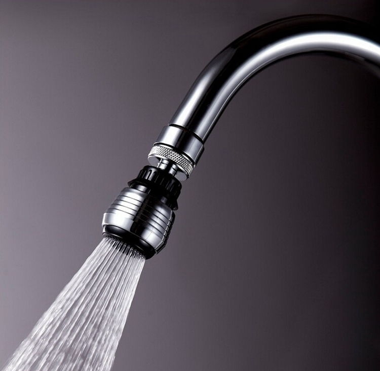 New Faucet water bubbler Shower Head Economizer Pressurization ...