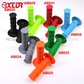 "7/8"" Soft Rubber Handle Hand Grips ATV Quad Dirt Pit Bike FOR Honda XR CRF50 70 90 cc"