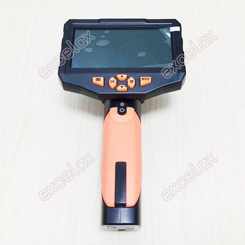 Endoscope Camera_ESC300-8mm-3M (22)1
