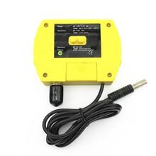 PH-991 аквариум Кислотность рН метр Аквариум качество воды тестер ph-метр монитор многопараметрический Acidometer для Тесты устройство контроля pН/Температура