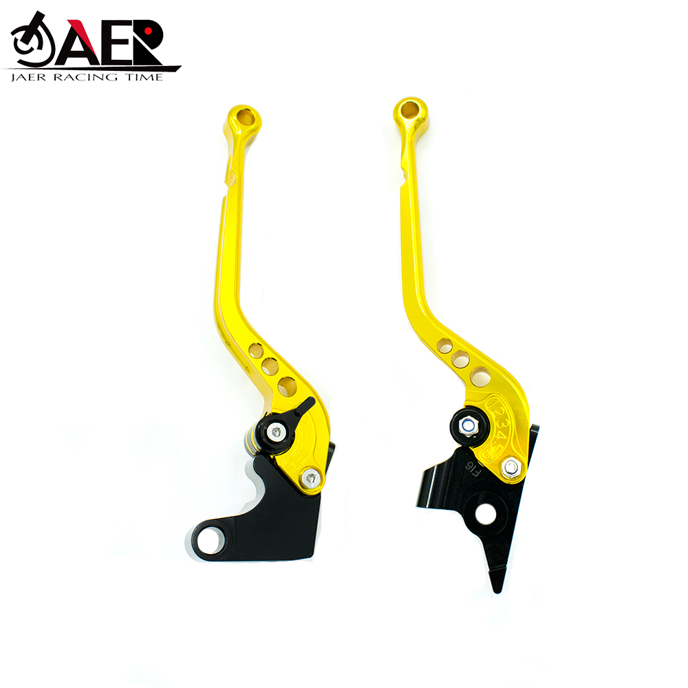 Image 3 - JEAR CNC Motorcycle Brake Clutch Levers for Aprilia RSV Mille / R 2004 2005 2006 2007 2008-in Levers, Ropes & Cables from Automobiles & Motorcycles