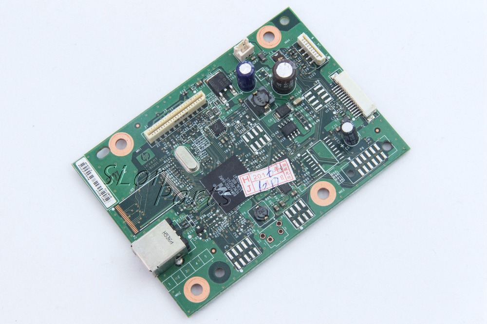 CE831-60001 Formatter Board for HP Laserjet Pro M1136 M1132 MFP new ce831 60001 fit for laserjet pro m1130 1132 1136 mfp formatter board formatter board free shipping
