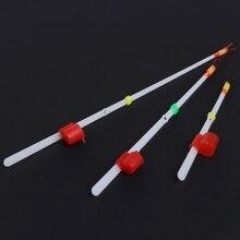 Высокое качество поплавок пластиковый для подледной рыбалки для низкотемпературной палки зимний вертикальный инструмент